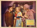 Garden of Allah Original US Lobby Card