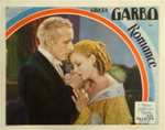 Romance Original US Lobby Card