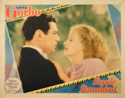 Single Standard Original US Lobby Card