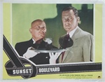 Sunset Boulevard Original US Lobby Card Set of 8