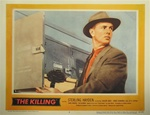 The Killing Original US Lobby Card
