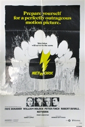 Network Original US One Sheet