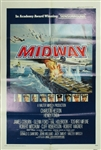 Midway Original US One Sheet