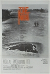 The Night Original US One Sheet