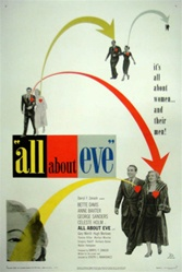 All About Eve Original US One Sheet