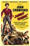 Johnny Guitar Original US Insert