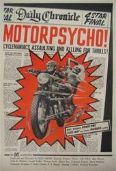 Motorpsycho US One Sheet