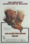 Papillon US One Sheet