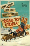 Road to Utopia US One Sheet