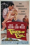Touch of Evil US One Sheet