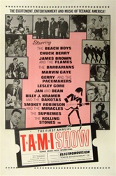 First Annual Tami Show US One Sheet