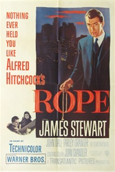 Rope US One Sheet