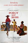 Porgy and Bess US Original One Sheet
