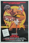 Game of Death US Original One Sheet
