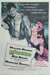 Picnic US Original One Sheet