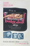 Baby Doll US Original One Sheet