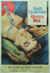 Queen Bee Original US One Sheet
