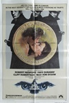 Three Days Of The Condor Original US One Sheet