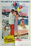 It Started In Naples Original US One Sheet