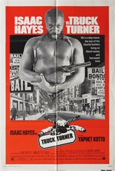 Truck Turner Original US One Sheet