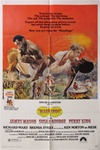 Mandingo Original US One Sheet