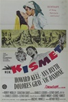 Kismet Original US One Sheet