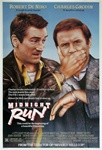 Midnight Run Original US One Sheet