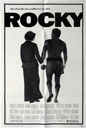 Rocky Original US One Sheet