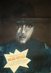 Polish Movie Poster Major Dundee