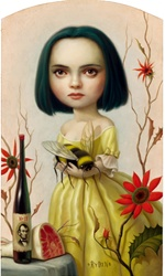 Mark Ryden Limited Edition Christina Print