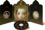 Mark Ryden Blood Audio CD