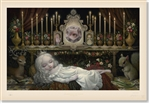 Mark Ryden Awakening the Moon Limited Edition Print