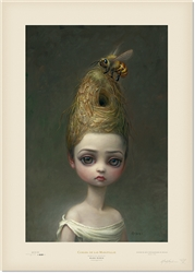 Mark Ryden Queen Bee Limited Edition Print