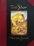 Todd Schorr American Surreal Limited Edition Book