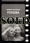 Persona Original Swedish One Sheet