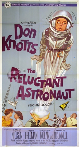 the reluctant astronaut watch online - photo #17