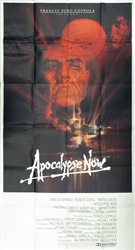 Apocalypse Now US Three Sheet