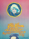 Cream Concert Poster at the Shrine Auditorium