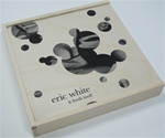 Eric White It Feeds Itself Limited Edition Book With Original Drawing and Limited Edition Giclee