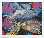 Robert Williams Siren of the Nebulas Poster