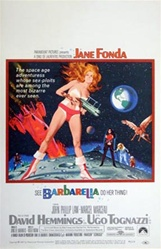 Barbarella US Window Card