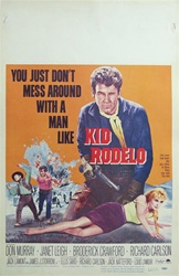 Kid Rodelo US Window Card