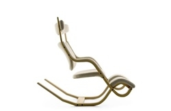 Gravity balans by means of Varier by way of Varier, Stokke Gravity balans by means of Varier chair - Gravity Balans Chair