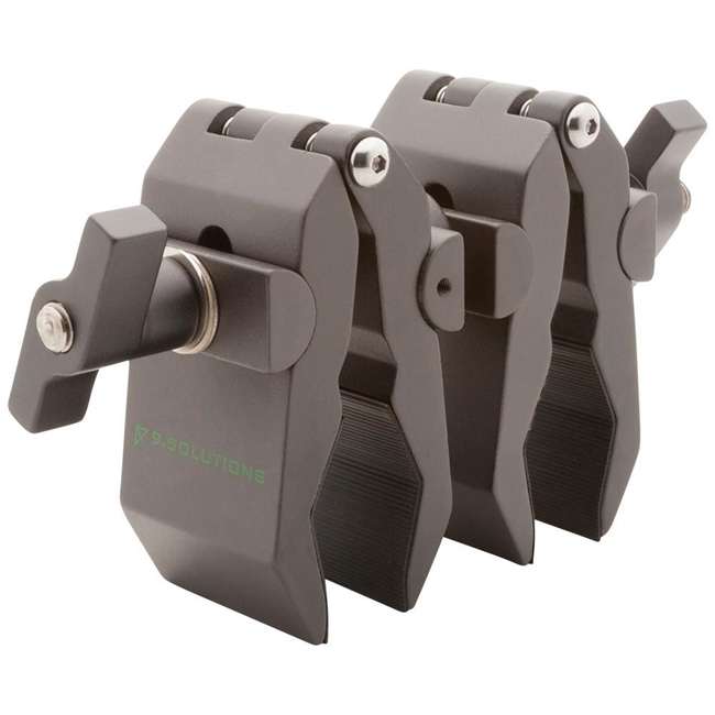 9.Solutions 9.VP5081D: PYTHON DOUBLE CLAMP