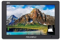"FW703 7"" IPS 3G-SDI 4K HDMI On-Camera Monitor"