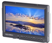 "FeelWorld  FWF4K101HSD-256:      4K101HSD-256 10.1"" Broadcast Monitor"