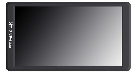 "FWF570  5.7"" IPS 4K HDMI On-Camera Monitor"