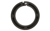 G-COAR 80 Genus Matte Box Clamp on adaptor ring 80mm