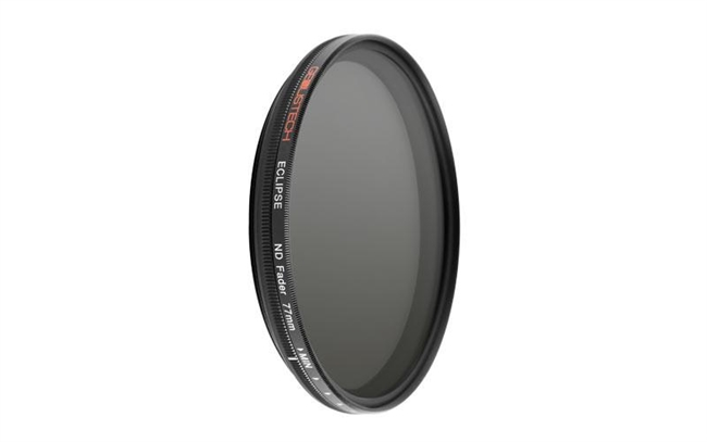 Eclipse ND Fader 77mm Variable ND Filter-Genustech