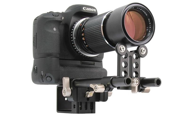 "G-LSB3/8 : Lens Support Bracket with 3/8"" Screw"